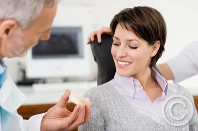 Bệnh răng miệng: Viêm quanh răng và bệnh tiểu đường