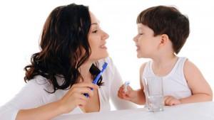 Chăm sóc răng miệng cho trẻ em(1)