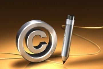 Thông báo về việc bảo vệ bản quyền bài viết