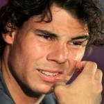 Nadal hồi phục chậm vì… răng