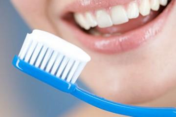 Cách chải răng đúng