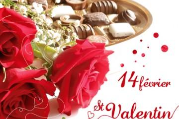 Chúc mừng ngày lễ tình nhân 2012