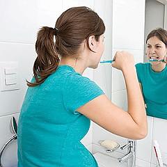05_Flatbed_1 - DECEMBER   Original Filename: brushing teeth.JPG