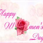 Mừng ngày Quốc tế phụ nữ 2012