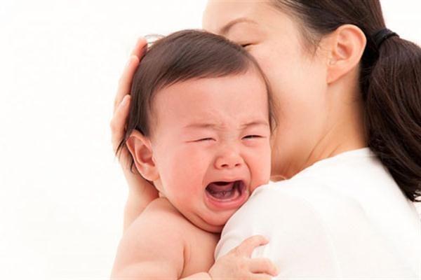 Viêm nướu khi mọc răng ở trẻ