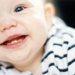 Tìm hiểu quá trình mọc răng của trẻ nhỏ – thứ tự mọc răng