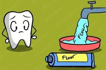Tổng hợp những điều cần biết về kem đánh răng chứa flour