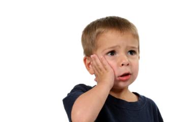 3 hậu quả nghiêm trọng khi răng sữa bị sâu
