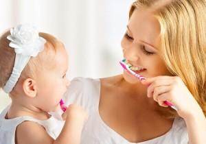Chăm sóc răng miệng: Đánh răng như thế nào là đúng?