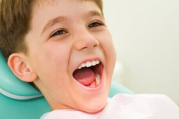 Những triệu chứng viêm lợi ở trẻ em bố mẹ nào cũng phải biết