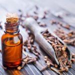 Dầu đinh hương thần dược trị đau răng cấp tốc