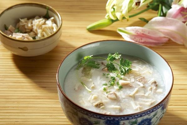 súp món ăn cho người niềng răng