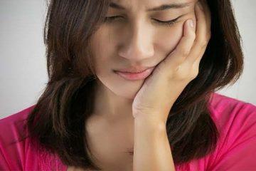 Top 4 nguyên nhân gây nhức răng cấm bạn cần biết!
