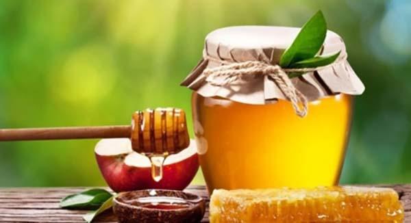 Cách trị viêm nướu răng bằng mật ong